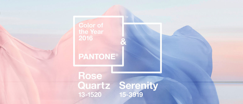 Kolory roku 2016 - pantone
