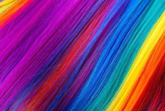 Abstrakcyjne barwy